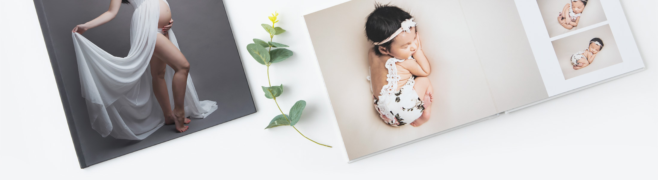 Newborn Photography Prints