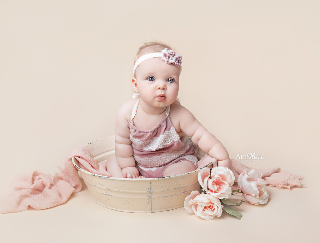 Langley Baby Photographer
