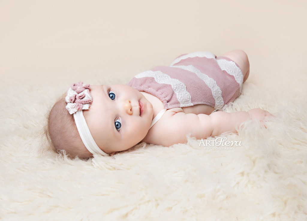 Baby Photography Langley