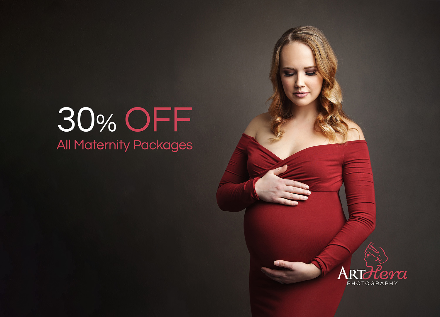 30% OFF Maternity Packages
