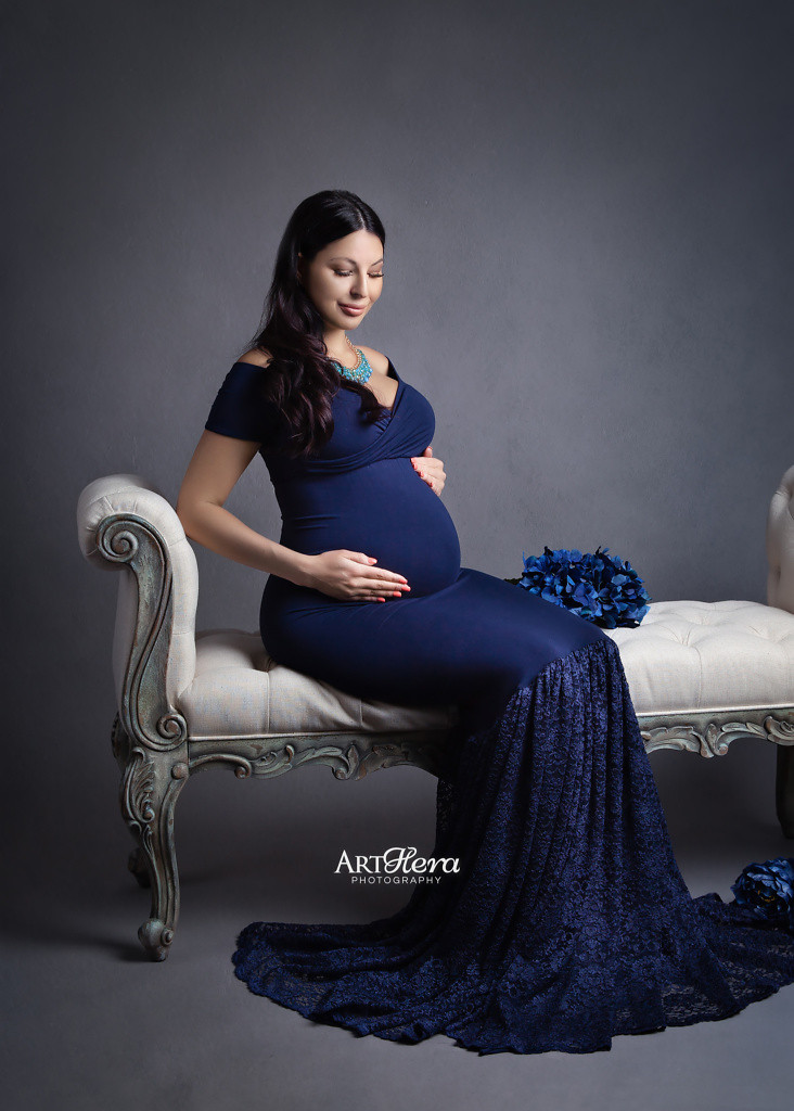 Burnaby Maternity Photographer