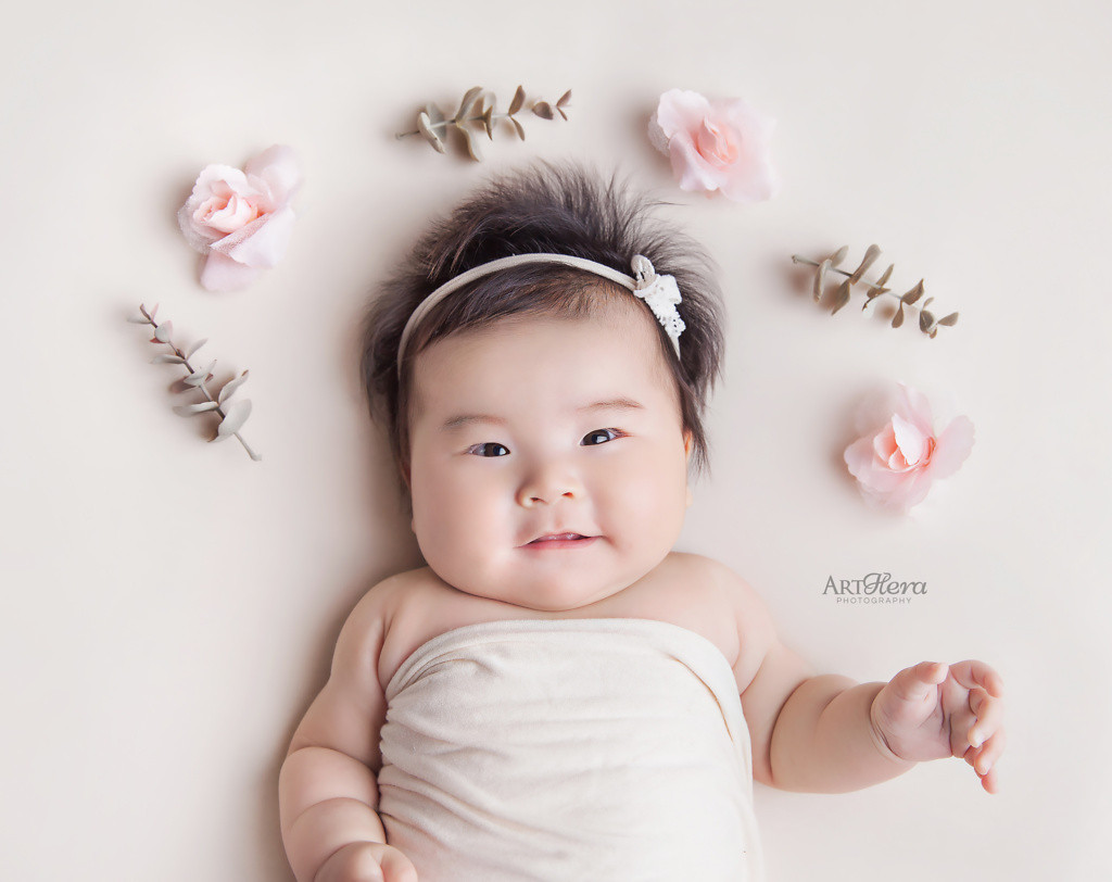Abbotsford Baby Photographer