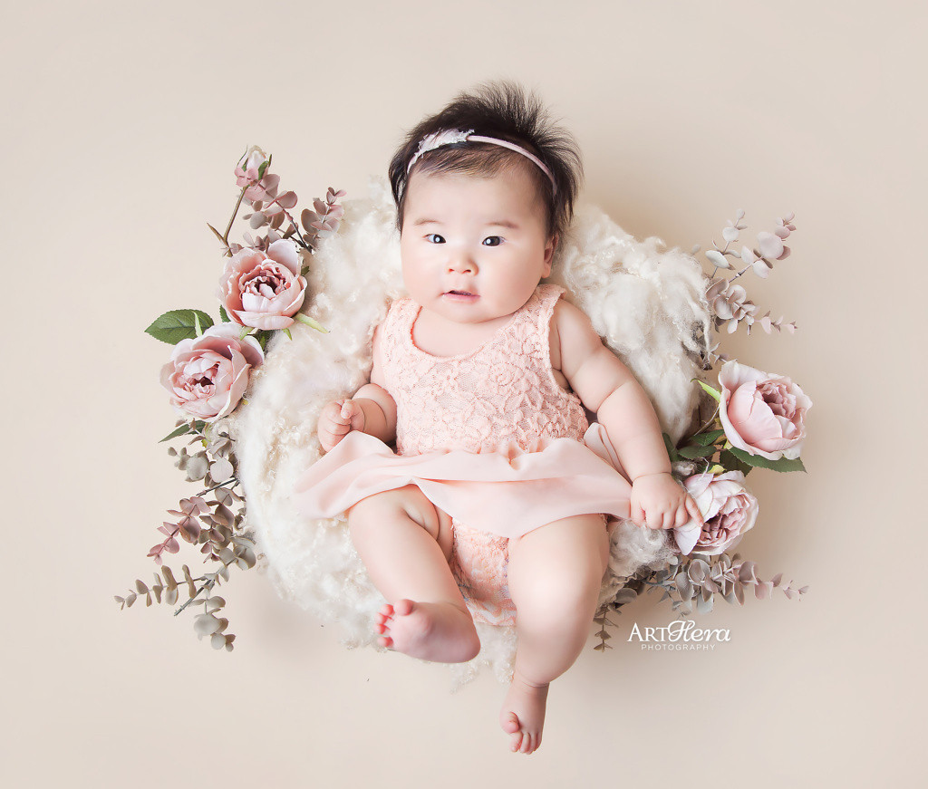 Maple Ridge Baby Photographer