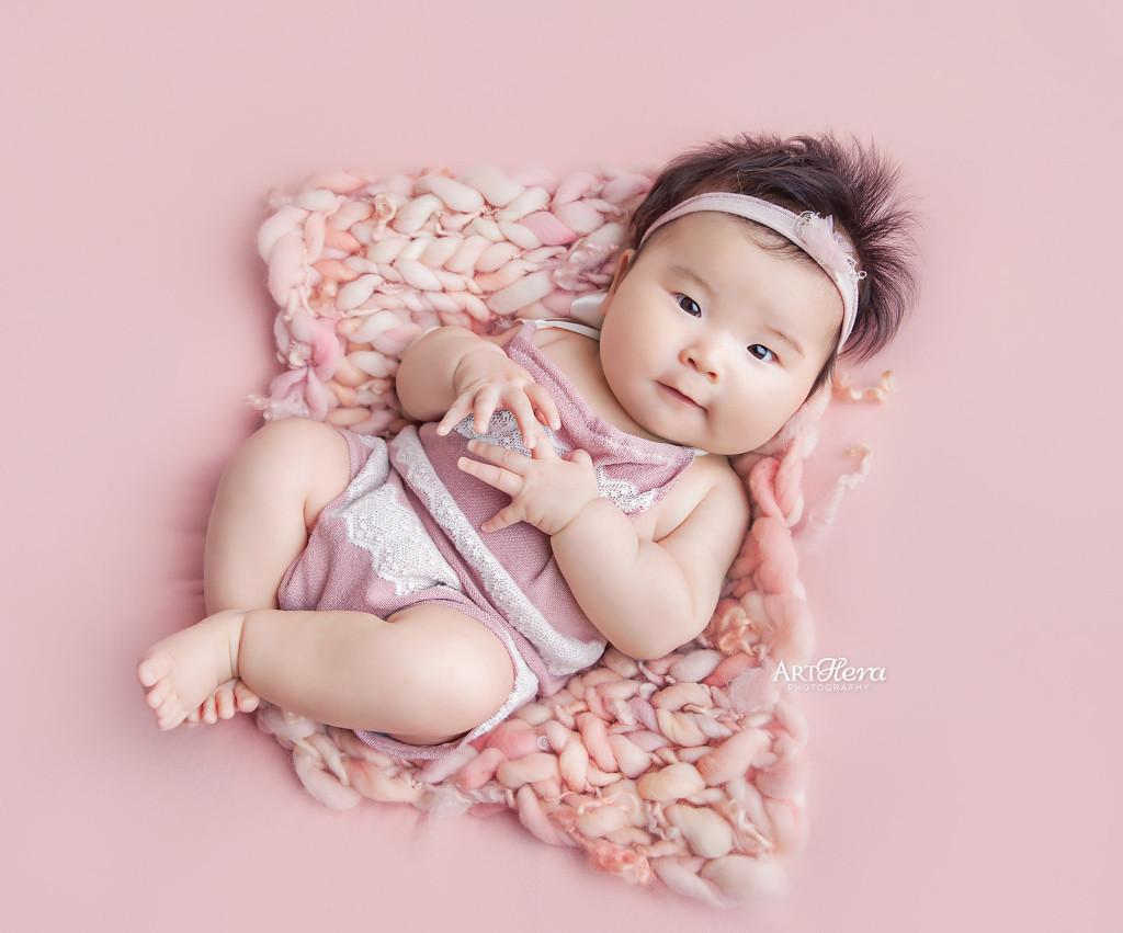 Abbotsford Baby Photographer