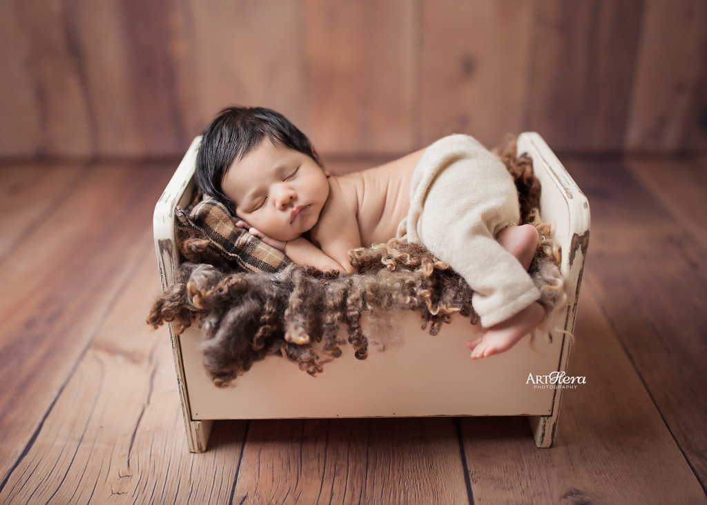 Abbotsford Newborn Photographer