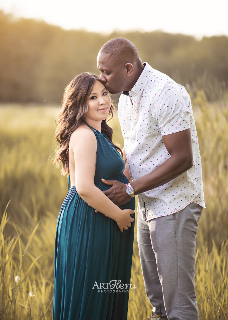 Surrey Maternity Photography