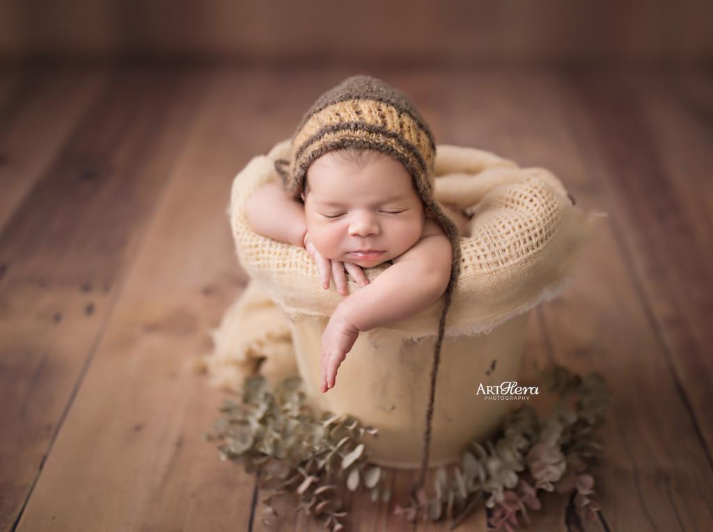 Maple Ridge Newborn Photographer
