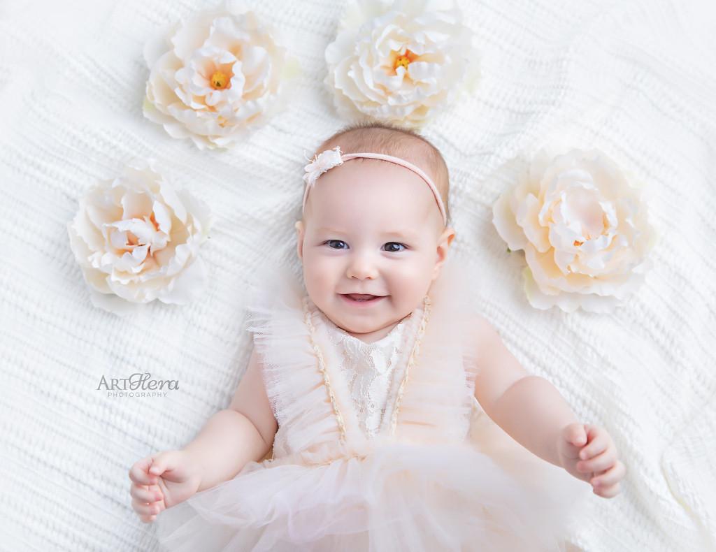 Langley Baby Photographer