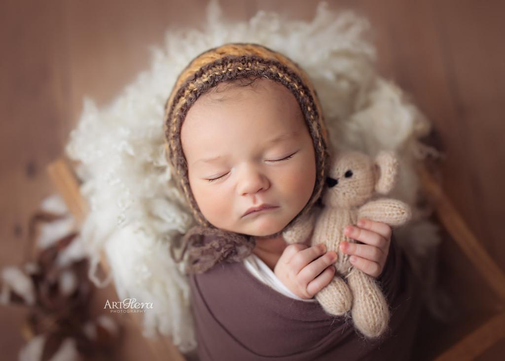 Maple Ridge Newborn Photography