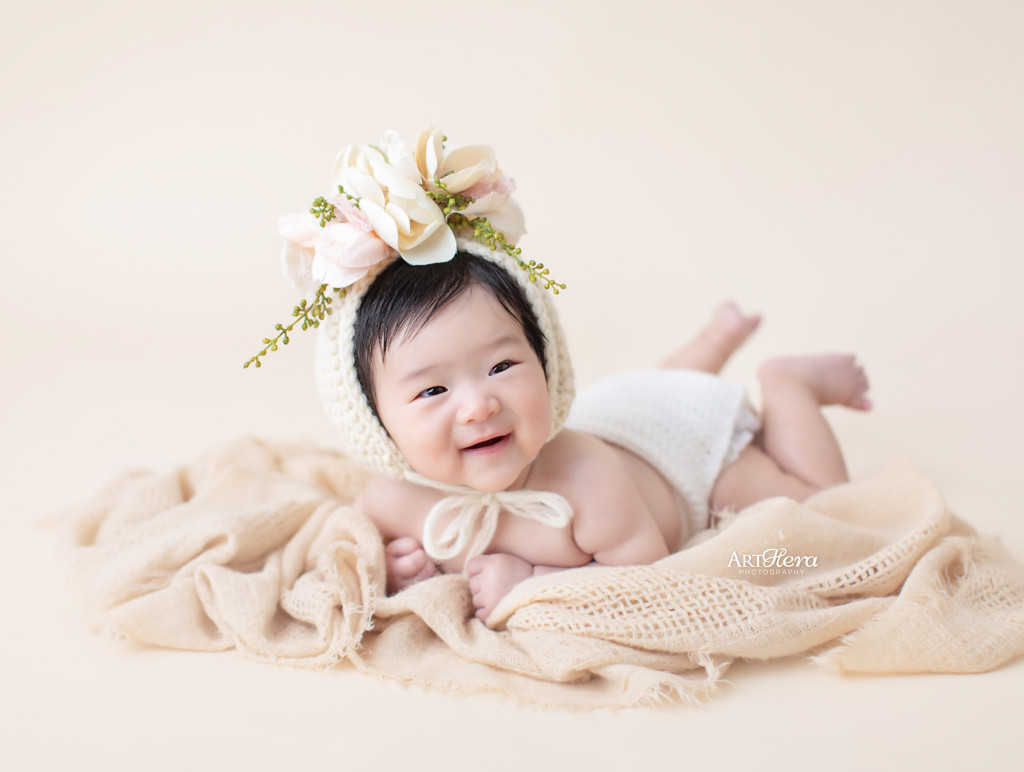 Vancouver Baby Photographer